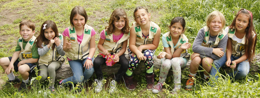 <strong>2017 Eco Kids Summer Camp</strong>
